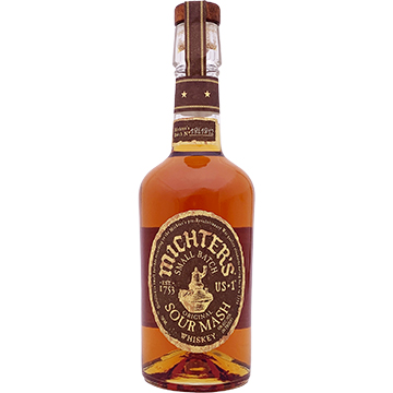 Michter's US 1 Small Batch Original Sour Mash Whiskey