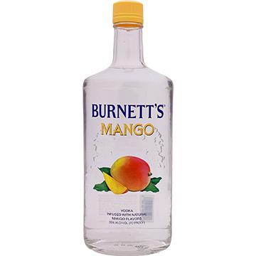 Burnett's Mango Vodka