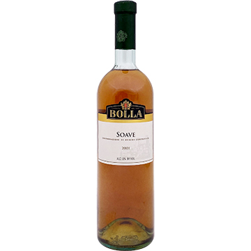 Bolla Soave 2001