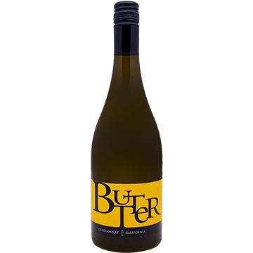 JaM Cellars Butter Chardonnay 2019