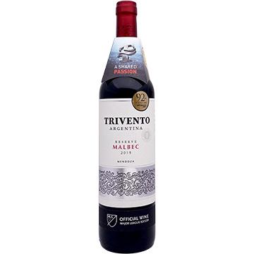 Trivento Reserve Malbec 2019