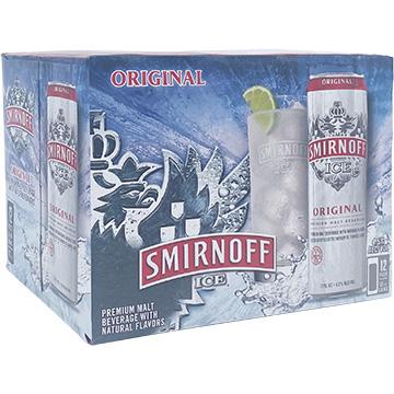 Smirnoff Ice Original