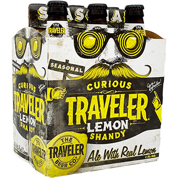 Traveler Curious Lemon Shandy