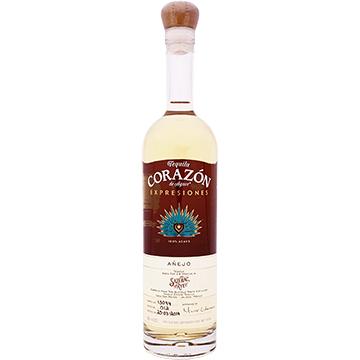 Corazon Expresiones Sazerac Rye Anejo Tequila