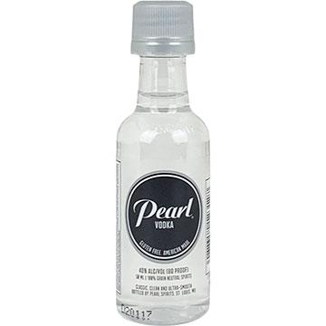 Pearl Vodka
