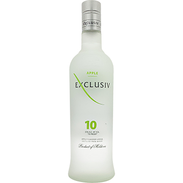 Exclusiv Apple Vodka