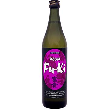 Fu-Ki Plum