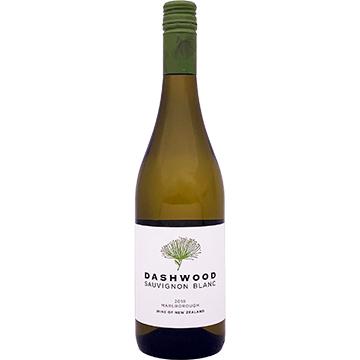 Dashwood Sauvignon Blanc 2018