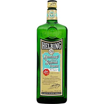 Helbing Kummel Liqueur