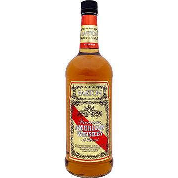 Barton Reserve Blended American Whiskey