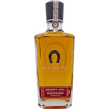 Herradura Coleccion de la Casa Port Cask Finish Reposado Tequila Reserva 2016