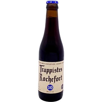 Rochefort 10 Trappist Ale