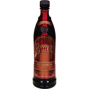 Kahlua Cinnamon Spice Liqueur