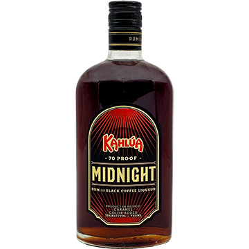 Kahlua Midnight Coffee Liqueur