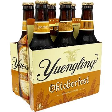 Yuengling Oktoberfest