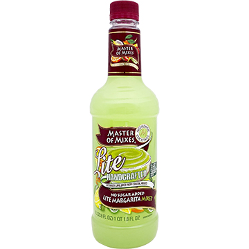 Master of Mixes Lite Margarita Mix
