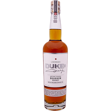 Duke Kentucky Straight Bourbon Whiskey