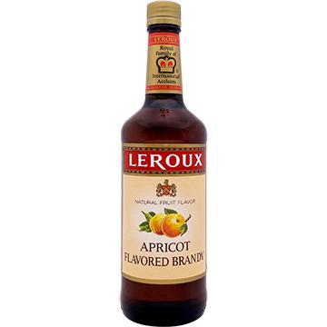Leroux Apricot Brandy