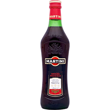 Martini & Rossi Rosso