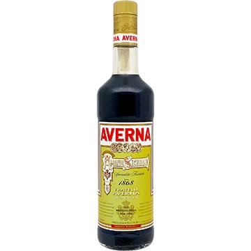 Averna Amaro Siciliano Liqueur