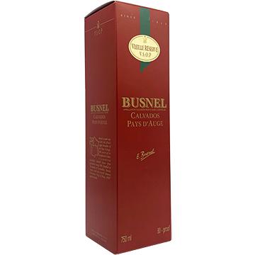 Busnel Calvados VSOP Brandy