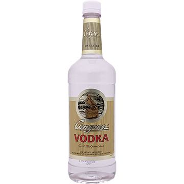 Congress Vodka