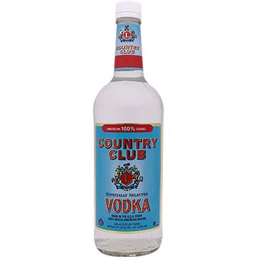 Country Club Vodka
