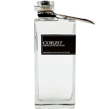 Corzo Blanco Tequila