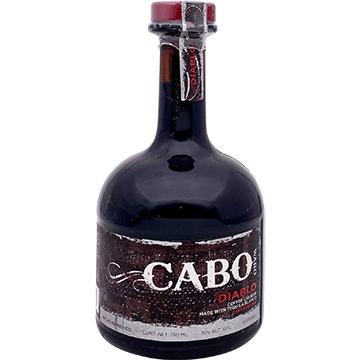 Cabo Wabo Diablo Coffee Liqueur