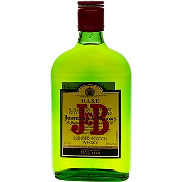 J & B Blended Scotch Whiskey