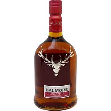 Dalmore Cigar Malt Reserve Single Malt Scotch Whiskey