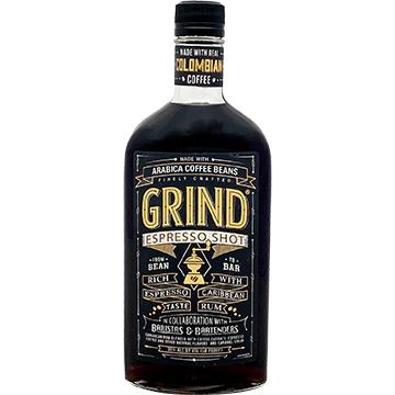 Grind Espresso Shot Liqueur