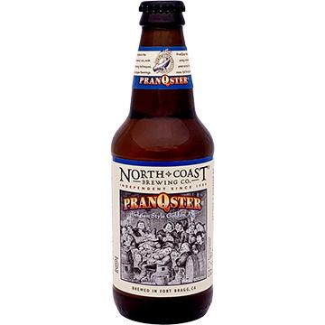 North Coast PranQster Ale