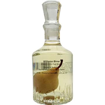 Kammer Williams Pear in Bottle Brandy
