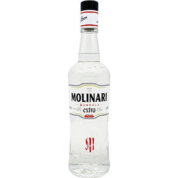 Molinari Sambuca Extra Liqueur
