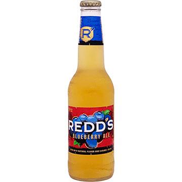 REDD's Blueberry Ale