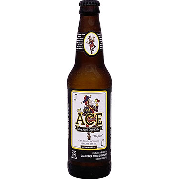 Ace Joker Dry Hard Cider