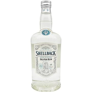Shellback Silver Rum