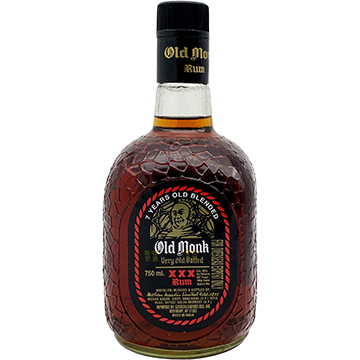 Old Monk XXX 7 Year Old Rum