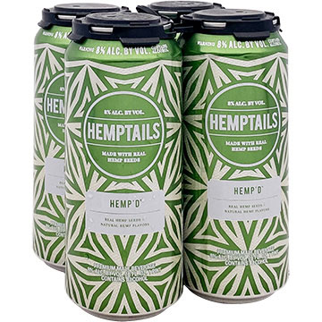Hemptails Hemp'd