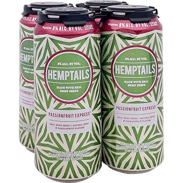 Hemptails Passionfruit Express