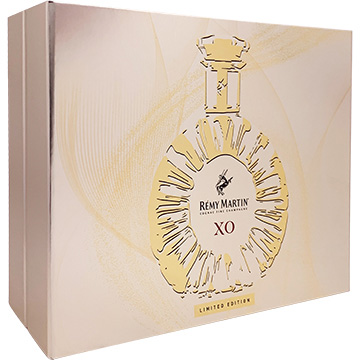 Remy Martin XO Cognac Limited Edition