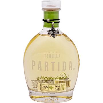 Partida Reposado Tequila