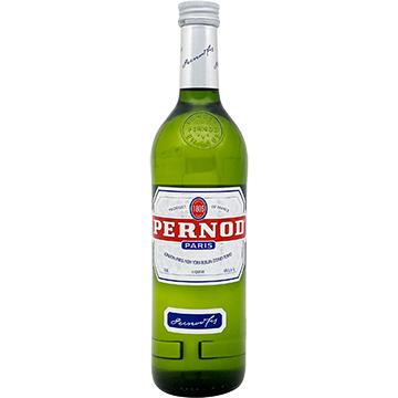 Pernod Anise Liqueur