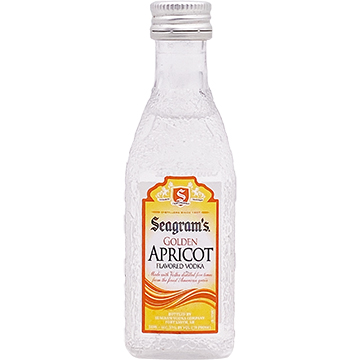 Seagram's Golden Apricot Vodka