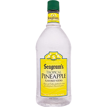 Seagram's Tropical Pineapple Vodka