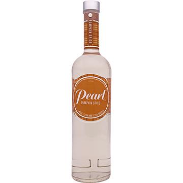 Pearl Pumpkin Spice Vodka