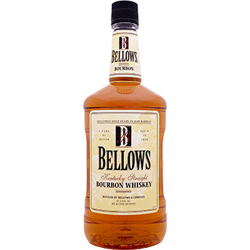 Bellows 4 Year Old Bourbon Whiskey