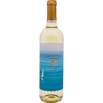 Beaulieu Vineyard Coastal Estates Pinot Grigio 2015