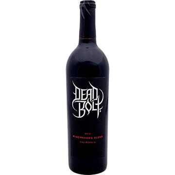 Deadbolt Winemaker's Blend Red 2012